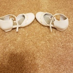 Christie&Jill Shoes - Toddler dressy shoes